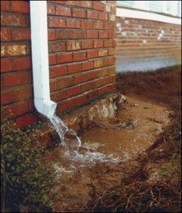 drainage-problems