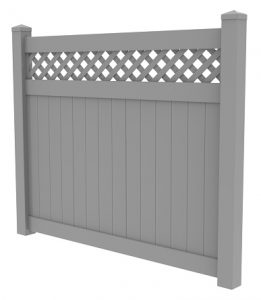 Discover the never-ending benefits of vinyl fencing.