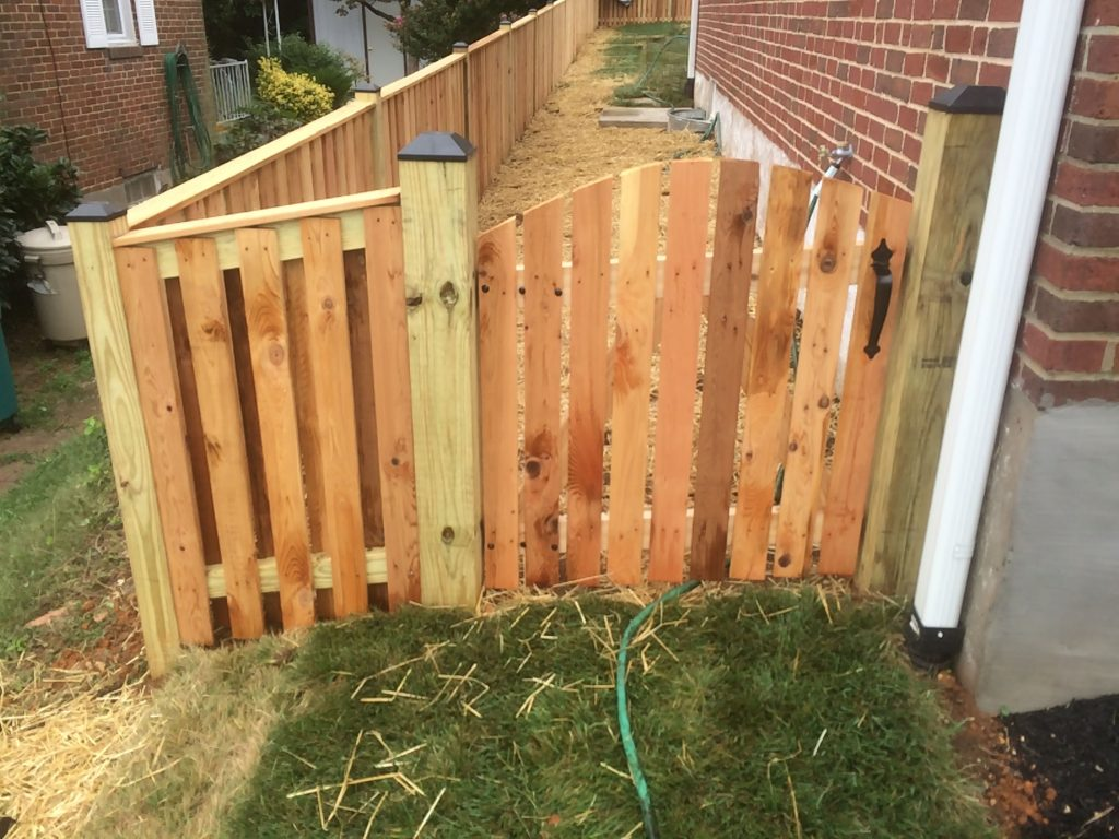 Fall Fence Maintenance Tips