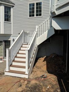 Fences and Decks by Edwards Lawn & Home