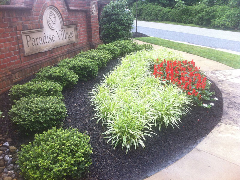 Ideas for Commercial Landscaping Design