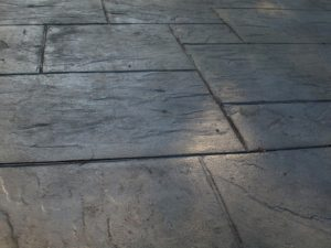 Pros and Cons of Stamped Concrete